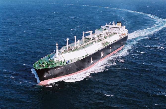 LNG i metanol mogą poprowadzić do przejścia na biopaliwa?