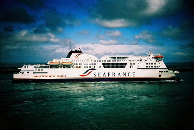 Ostatni statek po SeaFrance sprzedany?