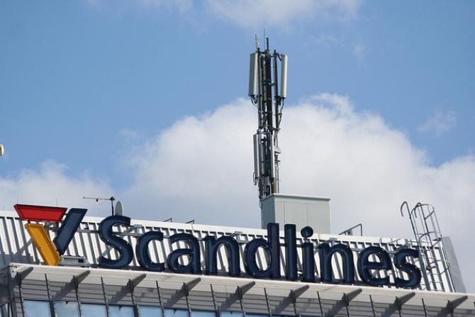 Berlin rozpoczął kursy dla Scandlines