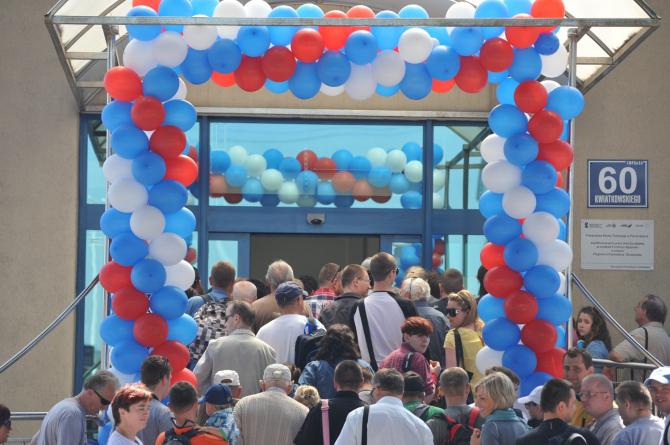 Dzień otwarty Stena Line