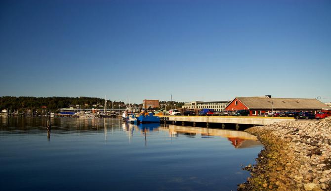 ESA zamyka sprawędotyczące dostępu do portu w Sandefjord