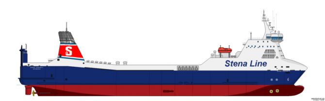 Dwa promy Stena Line sprzedane (aktualizacja: 17.09.2018)