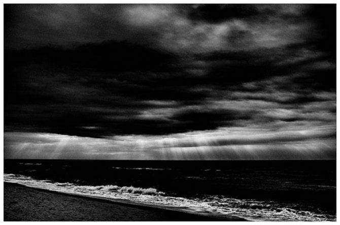 Morze Bałtyckie: zapowiadane sztormy