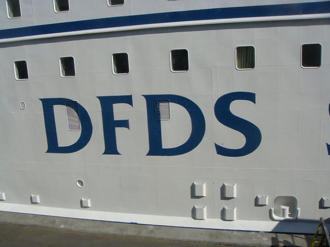 Zwycięstwo DFDS – koniec MyFerryLink?