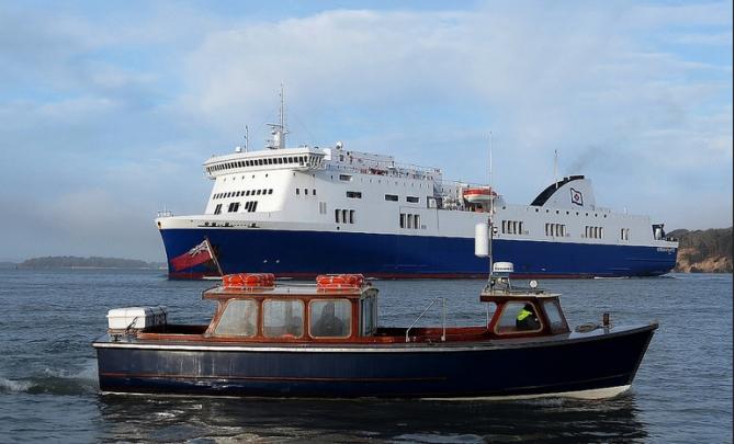 LD Lines wznawia usługę na trasie Irlandia-Hiszpania