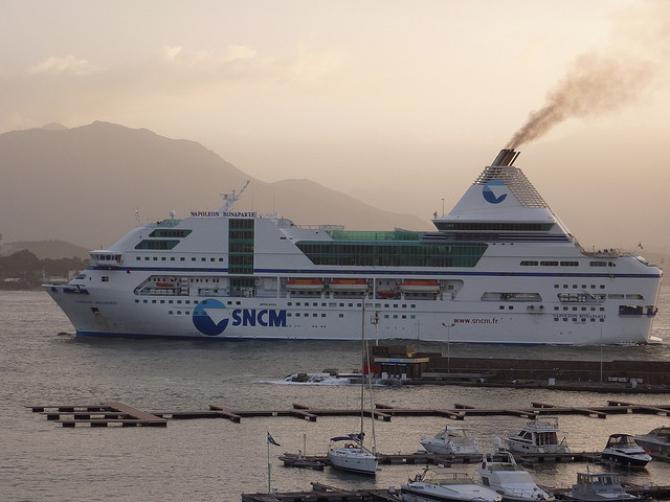 SNCM: przyszłość armatora wciąż zagrożona