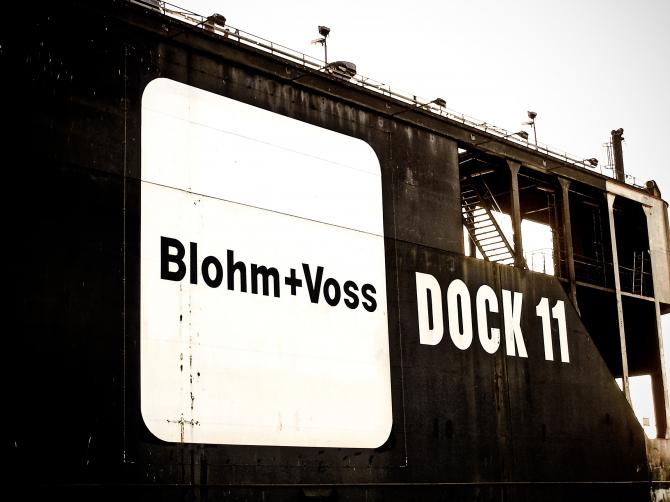 Blohm + Voss – kondycja stoczni i prowadzone projekty