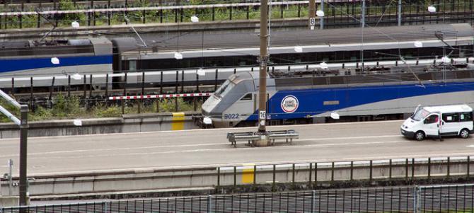Modernizacje i nowe usprawnienia w Eurotunnelu
