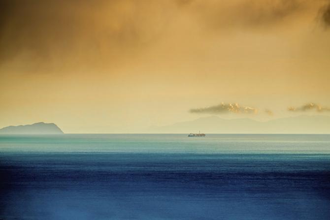 Fjord Line planuje produkcję LNG w Danii