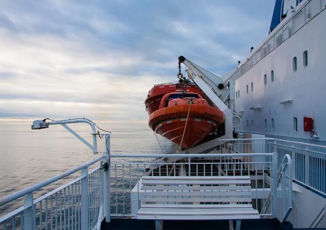 Czy DFDS zacznie zarabiać na Kanale La Manche?