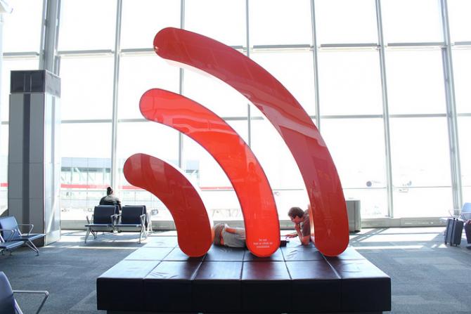 Stena Line poprawia jakość dostępu do Internetu