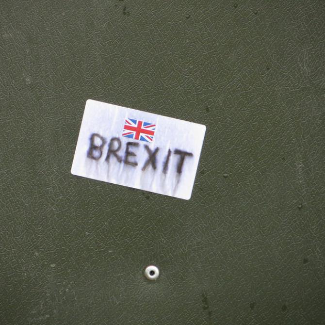 Jaka przyszłość czeka brytyjską żeglugę po Brexicie?