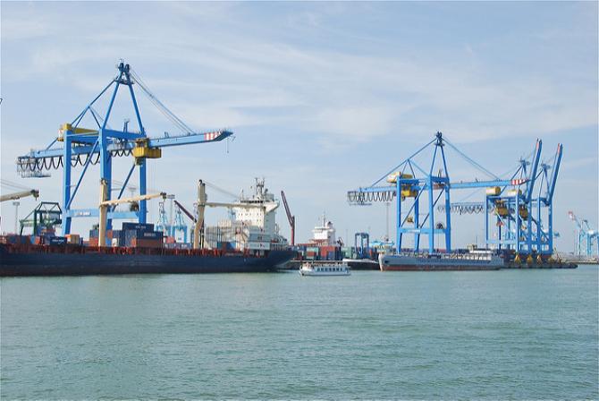 DFDS modernizuje kolejną jednostkę