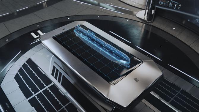 Rolls-Royce: Era automatycznych statków jest tu i teraz