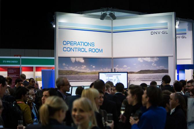 DNV GL klasyfikuje nowe promy Stena Line