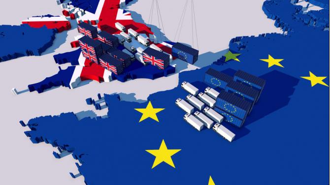 Nowy Border Operating Model ze szczegółami odpraw celnych w UK