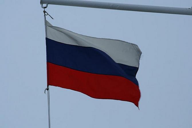 A tymczasem w Rosji …