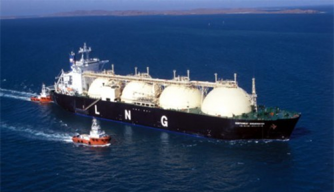 SGMF wzywa do wyznaczenia reguł korzystania z LNG