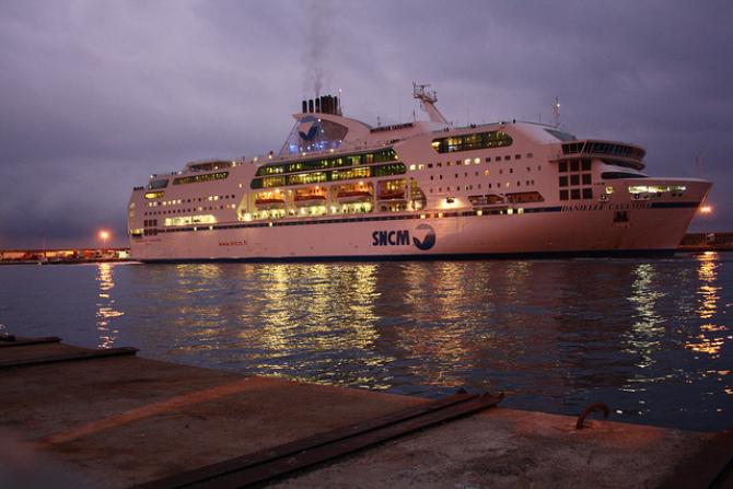 Francja: Głęboka restrukturyzacja drogą do sukcesu SNCM