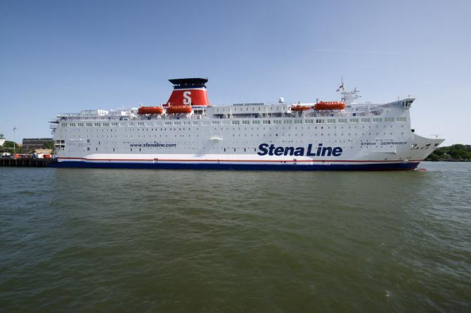 Metanol nowym źródłem zasilania statków?