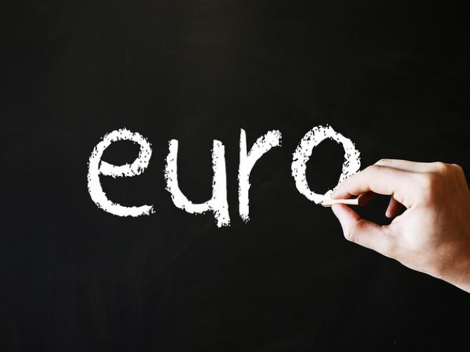 [NA MARGINESIE] Strefa euro: studzenie optymizmu ożywienia gospodarczego