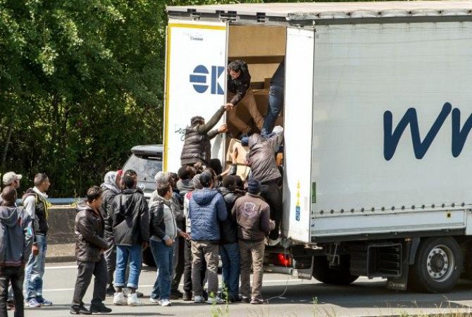 Wykrywacz nielegalnych imigrantów już w sprzedaży!