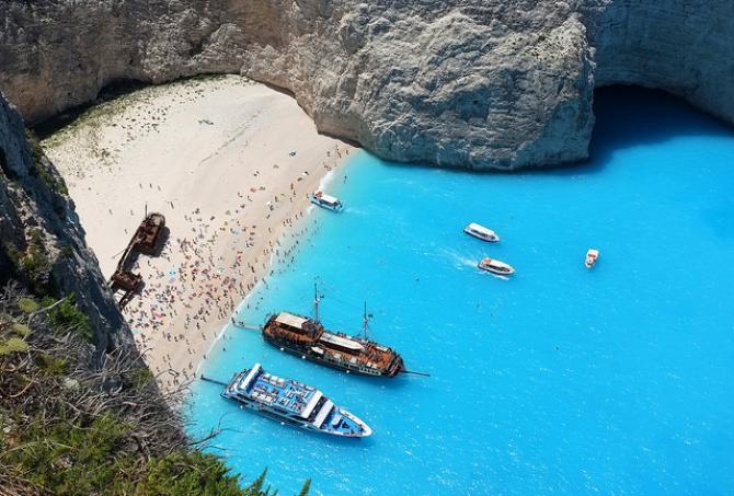Grecja zwiększy podatek tonażowy dla firm żeglugowych