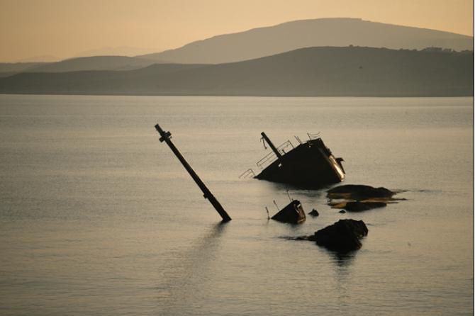 Brytyjskie Biuro Badania Wypadków Morskich opublikowało raport roczny