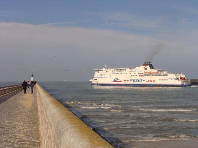 Znamy szczegóły porozumienia ws. kryzysu w Calais