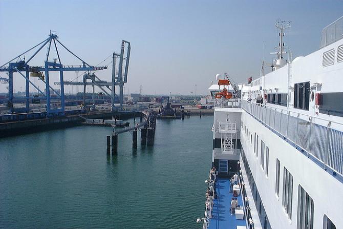 Nielegalni imigranci przeniosą się do belgijskiego Zeebrugge?