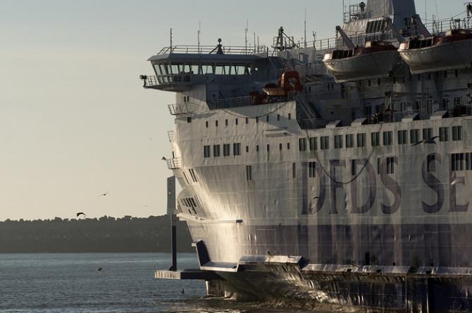 DFDS odrzucił propozycje związkowców