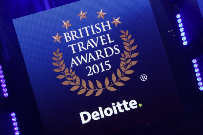 [Głosujcie]: Nowa edycja Oskarów branży turystycznej -  British Travel Awards