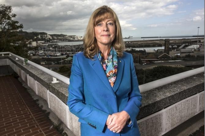 Helen Deeble w zarządzie Carnival Corporation & plc
