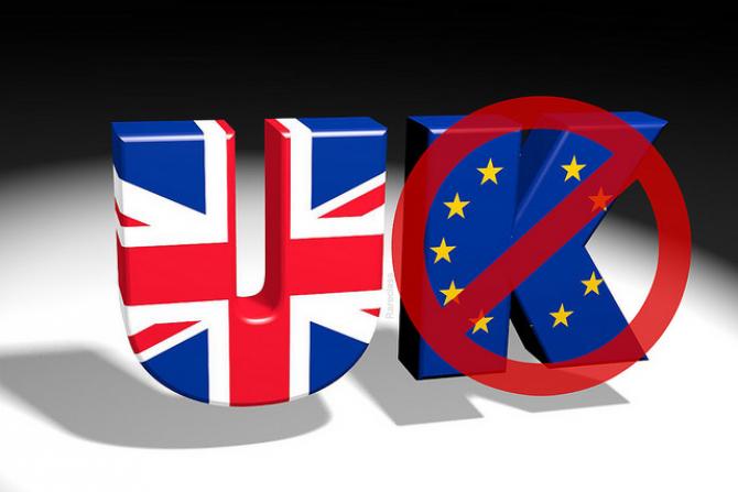 Pesymistyczne nastroje w brytyjskiej gospodarce po Brexicie