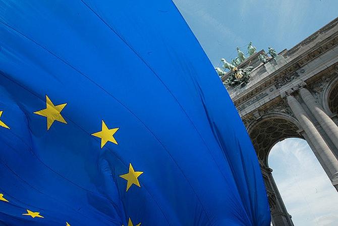 PE: Zgoda na powstanie Europejskiej Straży Granicznej i Przybrzeżnej