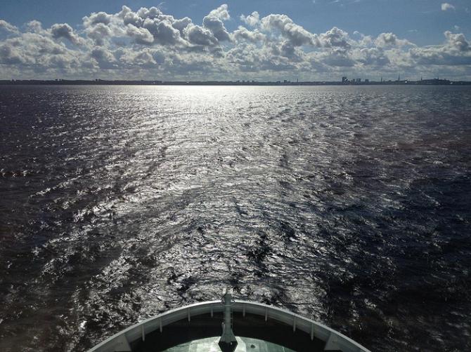 Promy do Finlandii: Tallink Grupp wyniki za lipiec 2016