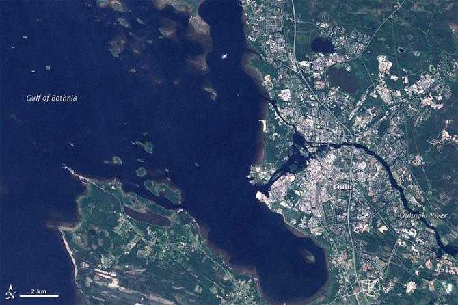 Wärtsilä wygrywa kontrakt na projekt przyjaznego dla środowiska promu