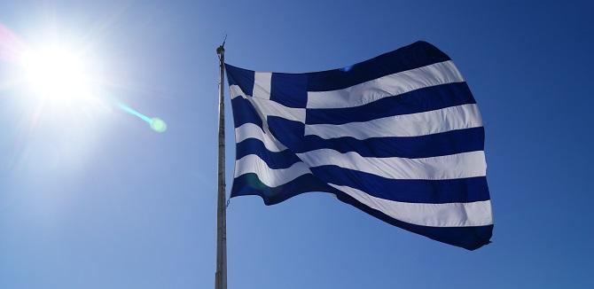 1 maja 2019: Strajk greckich marynarzy