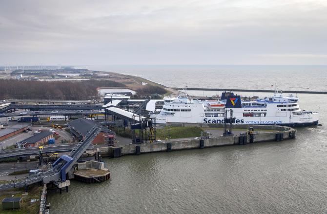 Scandlines sprzeciwia się niemiecko-duńskiemu tunelowi