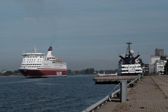 Spółka zależna od Tallink Group objęta dochodzeniem ws. korupcji