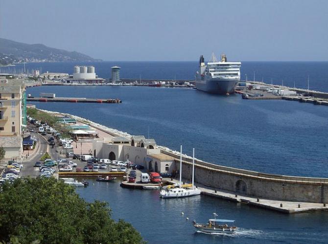 Nowe trasy Corsica Ferries