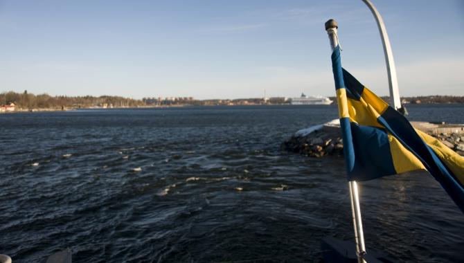 Sztokholm testuje elektryczne promy