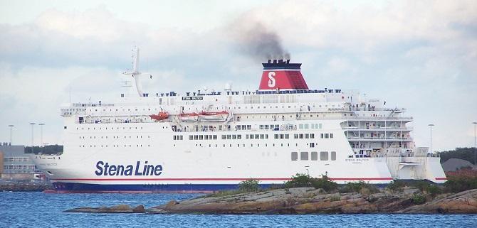 Stena Line zwiększa częstotliwość na trasie Gdynia-Karlskrona
