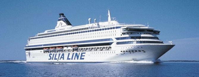 Roszady we flocie Tallink