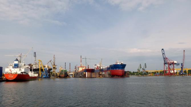Polska: Dynamiczny wzrost przeładunków w Porcie Gdańsk