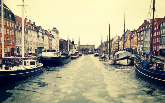 Dania: Wyniki portów zwiastunem poprawy w gospodarce