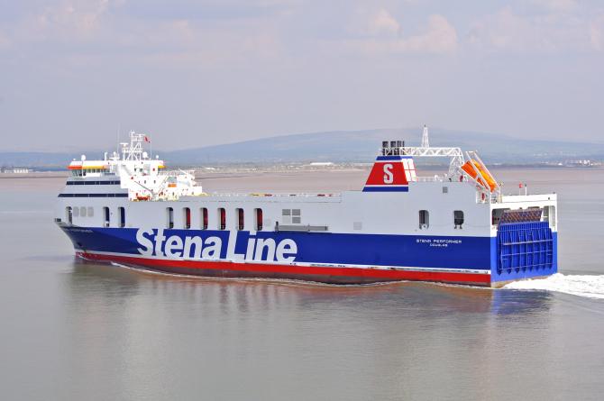 Promy do Szwecji: Masowe zwolnienia w Stena Line