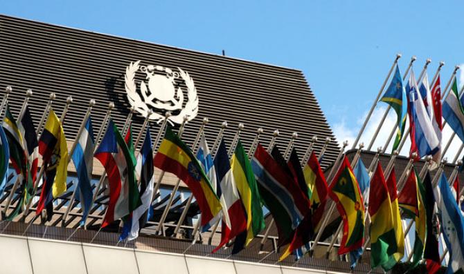 IMO potwierdza wprowadzenie międzynarodowych przepisów użycia LNG