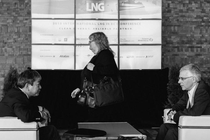 Niemiecki rząd stymuluje rozwój popytu na LNG