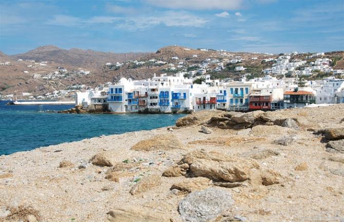 Greccy armatorzy: nie możemy pozwolić sobie na wyższe podatki